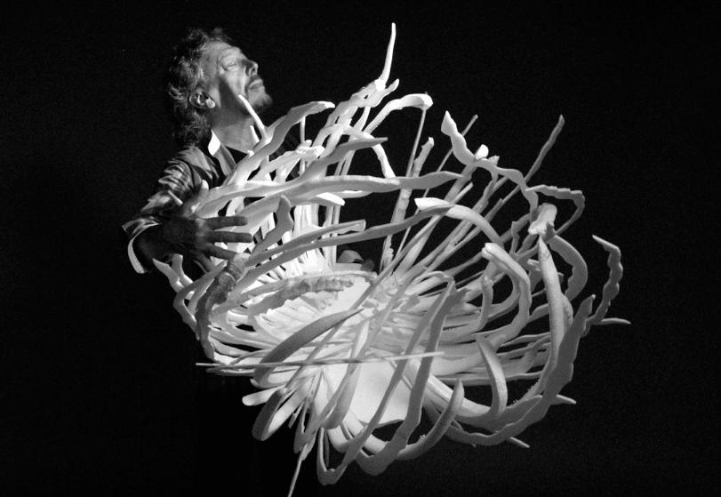 Escultura de Llongueras