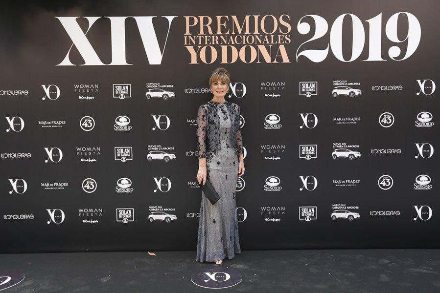 Llongueras, patrocinador oficial de los premios Yo Dona