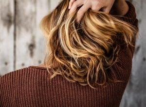 Un tratamiento de nutrición homemade para el cabello By Llongueras